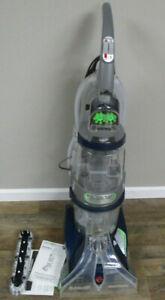 Hoover F7427900 SteamVac Dual V TurboPower Carpet Cleaner