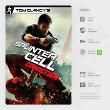 Tom Clancy's Splinter Cell: Conviction (PC) - Uplay Key [GLOBAL]