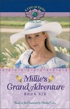 Millie's Grand Adventure (Life of Faith, A: Millie Keith Series)