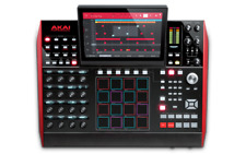 "Akai MPC X - Standalone Music Production Center With 10.1"" Full-color Multi-touc"