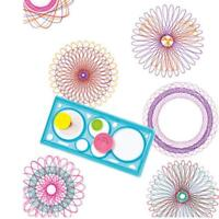 New Spirograph Geometric Ruler Drafting Tools Stationery Drawing Toy Set Student