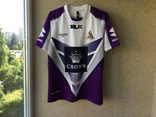 Melbourne Storm Special Rugby Shirt 2013 Jersey World Club Challenge Winners