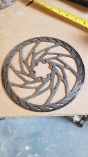 Hope disc brake rotor