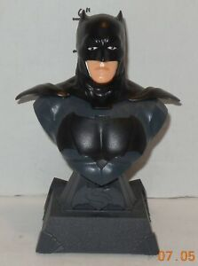 Batman vs Superman Dawn of Justice BATMAN USB Hub Mini Bust Petron Exclusive EUC