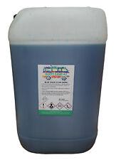 Blue Chemical Motorhome & Caravan Toilet Fluid Cleaner & Protector - 25L