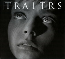 TRAITRS Butchers Coin limited CD Post Punk Dark wave