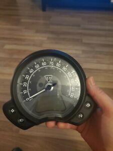 Genuine Triumph Street Scrambler Speedometer Gauge T2503087