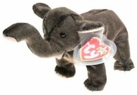 Trumpet the Elephant - Ty Beanie Baby