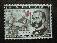 Belgien Mi.-Nr. 1154 gest.