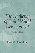 Challenge of Third World Development, The (4th Edi