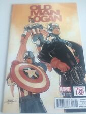 Old Man Logan 3 Variant Marvel Comics  1:50
