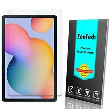 ZenTech Clear Screen Protector Guard Shield Film For Samsung Galaxy Tab S6 Lite