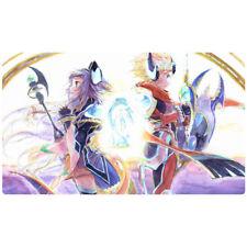 FREE SHIPPING Custom Yugioh Playmat Ningirsu the World Chalice Warrior COTD-EN05