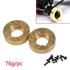 Heavy Metal Internal Wheel Weights Radgewicht für Axial SCX10 II 90046 1/10 RC