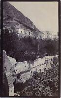 Taormina Italia Vintage Citrato Foto H B. Tate