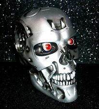 TERMINATOR Genisys Movie Half Scale ENDO SKULL Exclusive MINI BUST Toy Figure