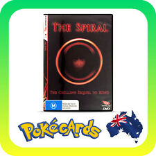 THE SPIRAL -  DISC DVD  R4