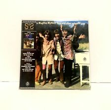 Beatles Magical Mystery Tour and other Splendid Hits Mini Lp Srs Records