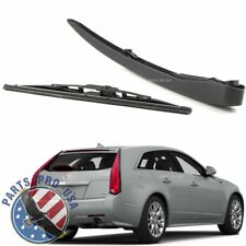 FIT 2010-14 Cadillac CTS Wagon 2010-16 SRX Rear Wiper Arm With BLADE 20825881