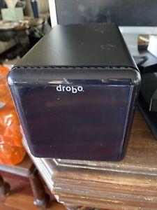 Drobo DRO4D-D 4-bay external storage array, Drives not included