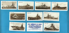 Military/War Other Trade Card Collectable Trade Cards