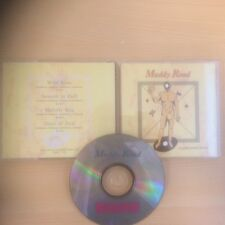 MUDDY ROAD -  VERY RARE PRIVATE PR.CD HARDROCK GLAM 1995 FATAL SMILE, LOVE BONE