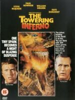 The Towering Inferno  [1975] [DVD] [1974][Region 2]