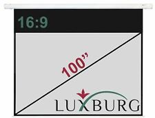More details for luxburg® 100