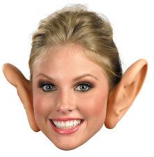 HUGE LARGE PLASTIC GIGANTIC BIG GIANT EARS FUNNNY COSTUME DG14739