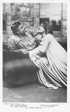 POSTCARD   ACTRESSES     LILY   BRAYTON   and  OSCAR  ASCHE  in   Count Hannibal