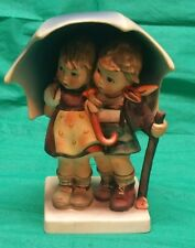 M. I. Hummel by Goebel Stormy Weather Figurine 71 TMK 5 1972-1878