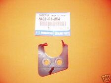 Miatamecca New Hardtop Rear Catch Seal R/S Mazda Miata MX5 NA01R1864 OEM