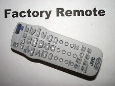 JVC RM-SXV069M DVD PLAYER REMOTE CONTROL XVN222S XVN320B XVN322S XVN330B XVN332S