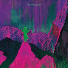 DINOSAUR JR Give A Glimpse Of What Yer Not PURPLE Vinyl LP NEW & SEALED