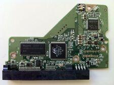 Controladora PCB WD 15 ears - 22 mvwb 0 2060-771698-002 discos duros electrónica