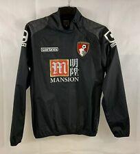 Bournemouth Football Drill Jacket 2014/15 Adults Medium Carbrini A986