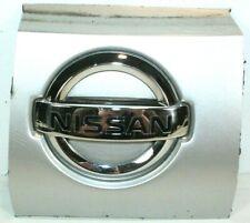 Emblem vorne für NISSAN Größe 12,8 x 11,2 cm 0040779107 cod