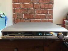 Toshiba SD-43HK-S-TB 5.1 DVD integrado/receptor Home Cinema System Plata