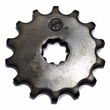 Puch 14 tooth front sprocket ZA50 E50 Maxi Magnum Cobra Newport moped 14T teeth
