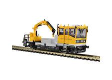 Märklin 39549 gleiskraftwagen ROBEL 54.22 de DB Con Movible Grúa # NUEVO EN EMB.