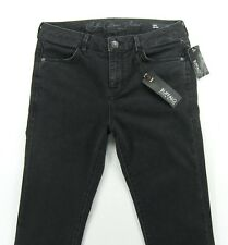 NEW- $99  BUFFALO FAITH women's jeans Mid Rise Stretch Boot cut  - 30