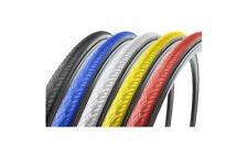Vittoria Zaffiro IV Tyre 700c 25mm 25x622 strong & secure grip Yellow