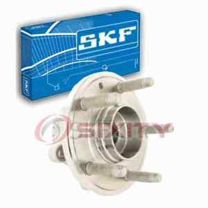 SKF Front Wheel Bearing Hub Assembly for 2010-2019 Ford Taurus 2.0L 3.5L L4 pl