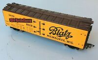 Fleischmann H.O. gauge, Blatz / Old Heidelberg Train Box Car #1428