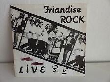 FRIANDISE ROCK Live FLVM 45115 AUTOPRODUIT
