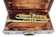 Olds Ambassador Student Model Trumpet QuinnTheEskimo
