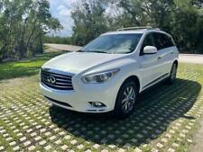 New listing  2014 Infiniti Qx60 Florida beauty Free shipping No dealer fee