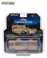 Greenlight 1/64 1972 Condor II RV National Lampoon Christmas Vacation 33100-A