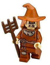 LELEGO® Super Heroes: Scarecrow with Pitchfork  from 76054