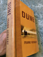 Dune, Frank Herbert, ACE special markets hardcover edition, 2nd printing